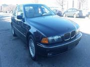 BMW 5-SERIES 2000 - Bmw 5-series